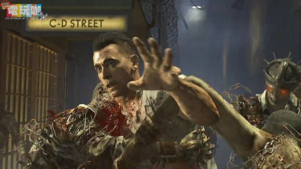 游戏《决胜时刻:黑色行动2》第二波DLC各种模式尝鲜体验分享 (5)