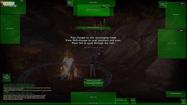 游戏《绝冬城之夜Online》庞大的故事背景加持下封测体验分享 (15)