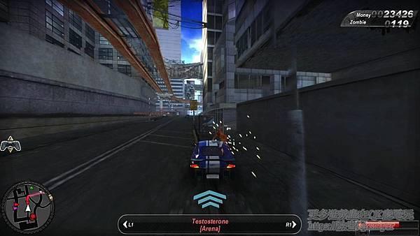游戏《Armageddon Riders》带你轧上尸乐园PSN PLUS免费下载玩 (2)