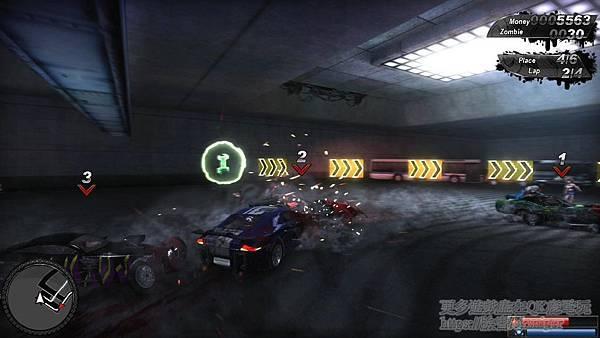游戏《Armageddon Riders》带你轧上尸乐园PSN PLUS免费下载玩 (6)