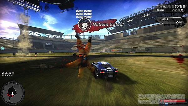 游戏《Armageddon Riders》带你轧上尸乐园PSN PLUS免费下载玩 (17)