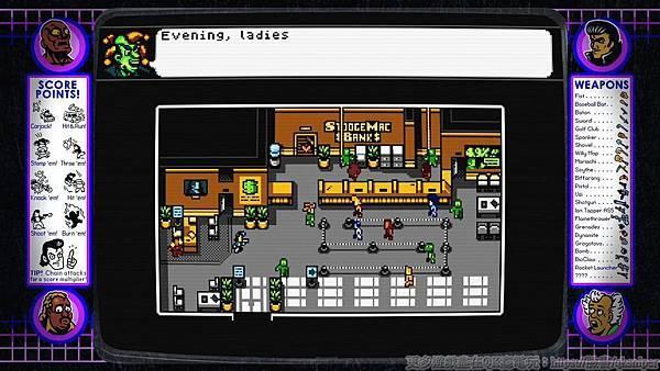 游戏《Retro City Rampage》让重回经典向骨灰级游戏致敬的体验保证有趣 (6)