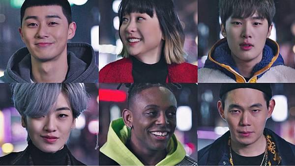 韩剧《梨泰院Class》甜甜的夜提早到了论秀娥为最大赢家 (4)