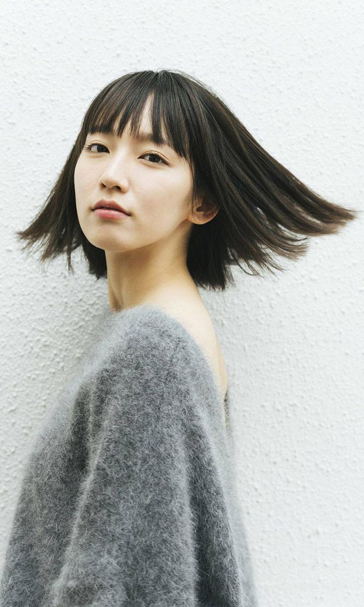 吉冈里帆再次出现在花花公子时尚杂志彰显自己性感可爱的写真作品 (36)