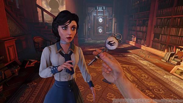 游戏《生化奇兵:无限之城》亲身体会的破关心得分享剧情无雷 (20)