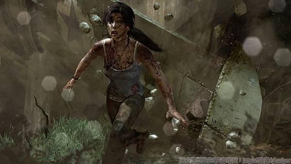 游戏《古墓奇兵》评析如果我是游戏制作人应该会这样设计 (5)