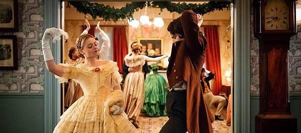 美剧《狄金生Dickinson》为什么出现了出乎意料的apple家Emily! (4)