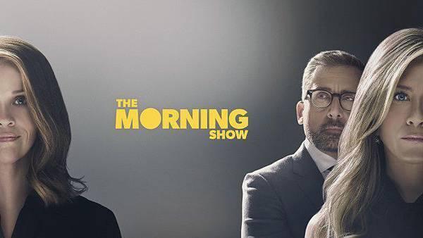 美剧《晨间直播秀》The Morning Show搞清楚这还真的不是在开玩笑! (1)