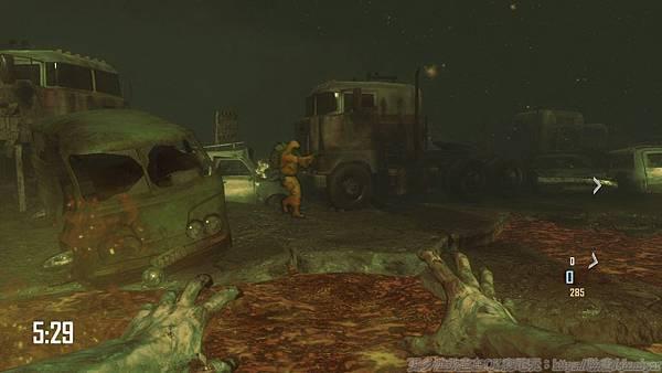 游戏《决胜时刻:黑色行动2》首波付费DLC情况下的详细介绍和评测内容分析 (2)