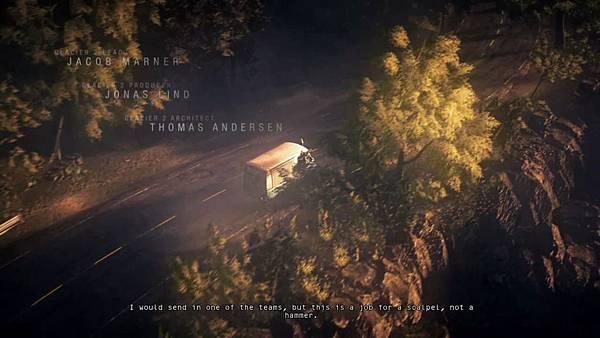 游戏《刺客任务:赦免》是情色?血腥?暴力?用杀人展现自己的艺术 (7)
