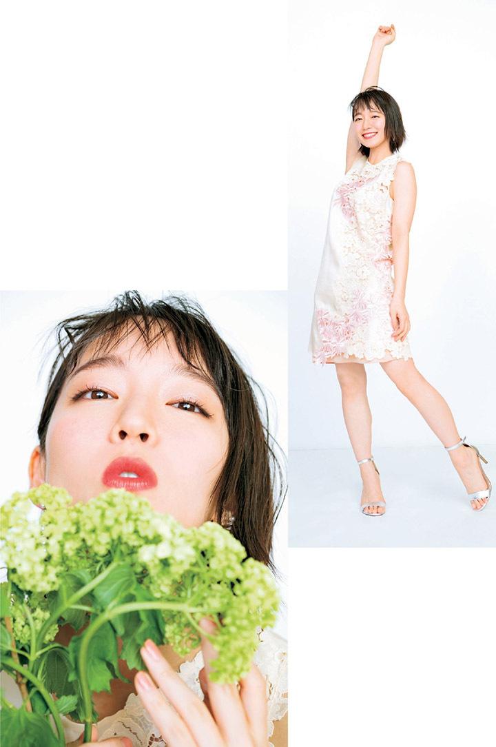 写真女优出身的吉冈里帆每次上映新电影都会拍摄写真作品堆人气 (24)
