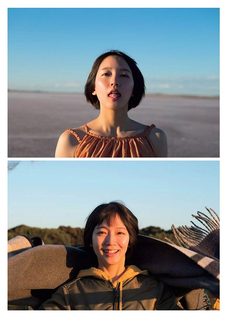 写真女优出身的吉冈里帆每次上映新电影都会拍摄写真作品堆人气 (62)