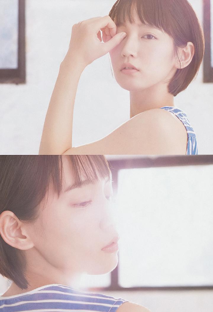 写真女优出身的吉冈里帆每次上映新电影都会拍摄写真作品堆人气 (75)