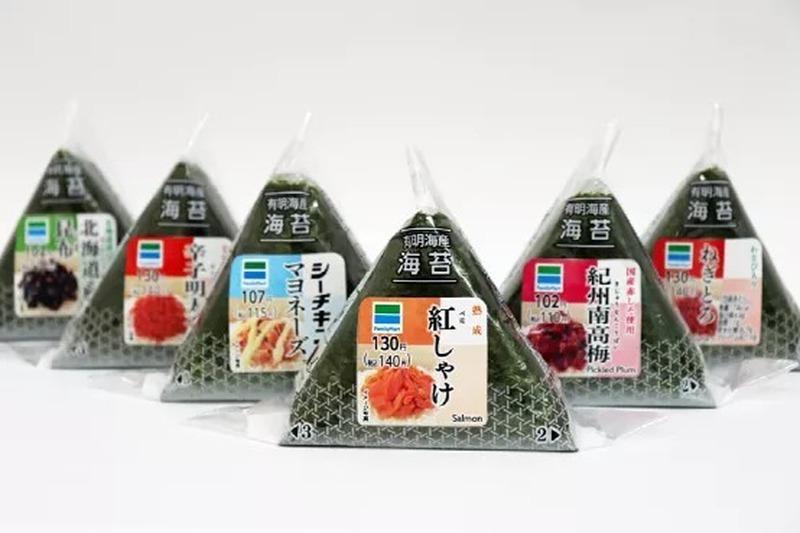 几乎没有日本人不爱吃日本饭团原因是什么? (3)