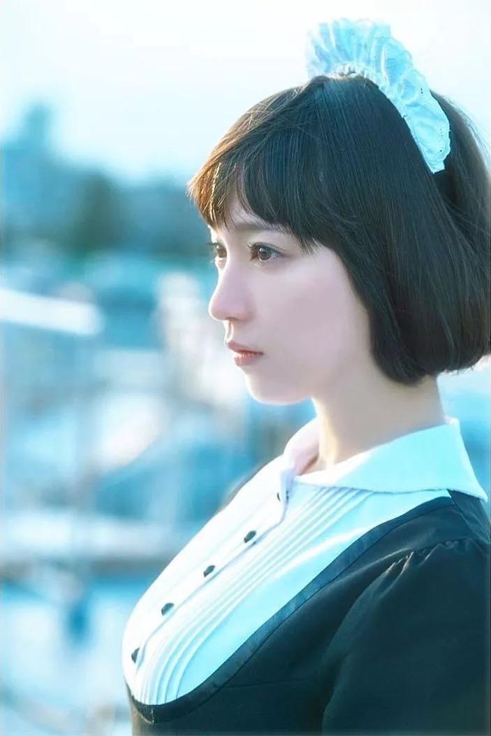 治愈系魔性之女吉冈里帆写真作品 (186)