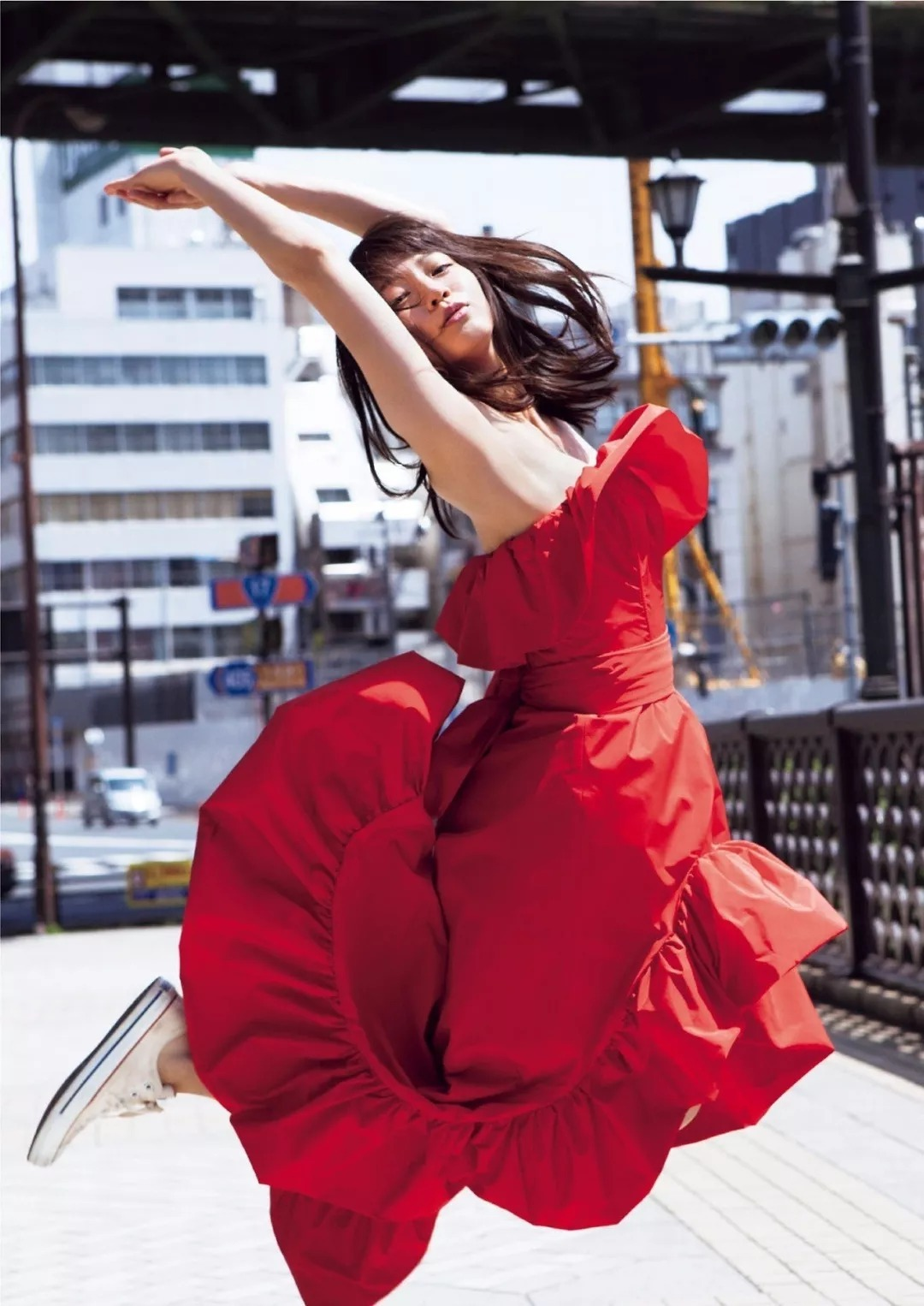 治愈系魔性之女吉冈里帆写真作品 (210)