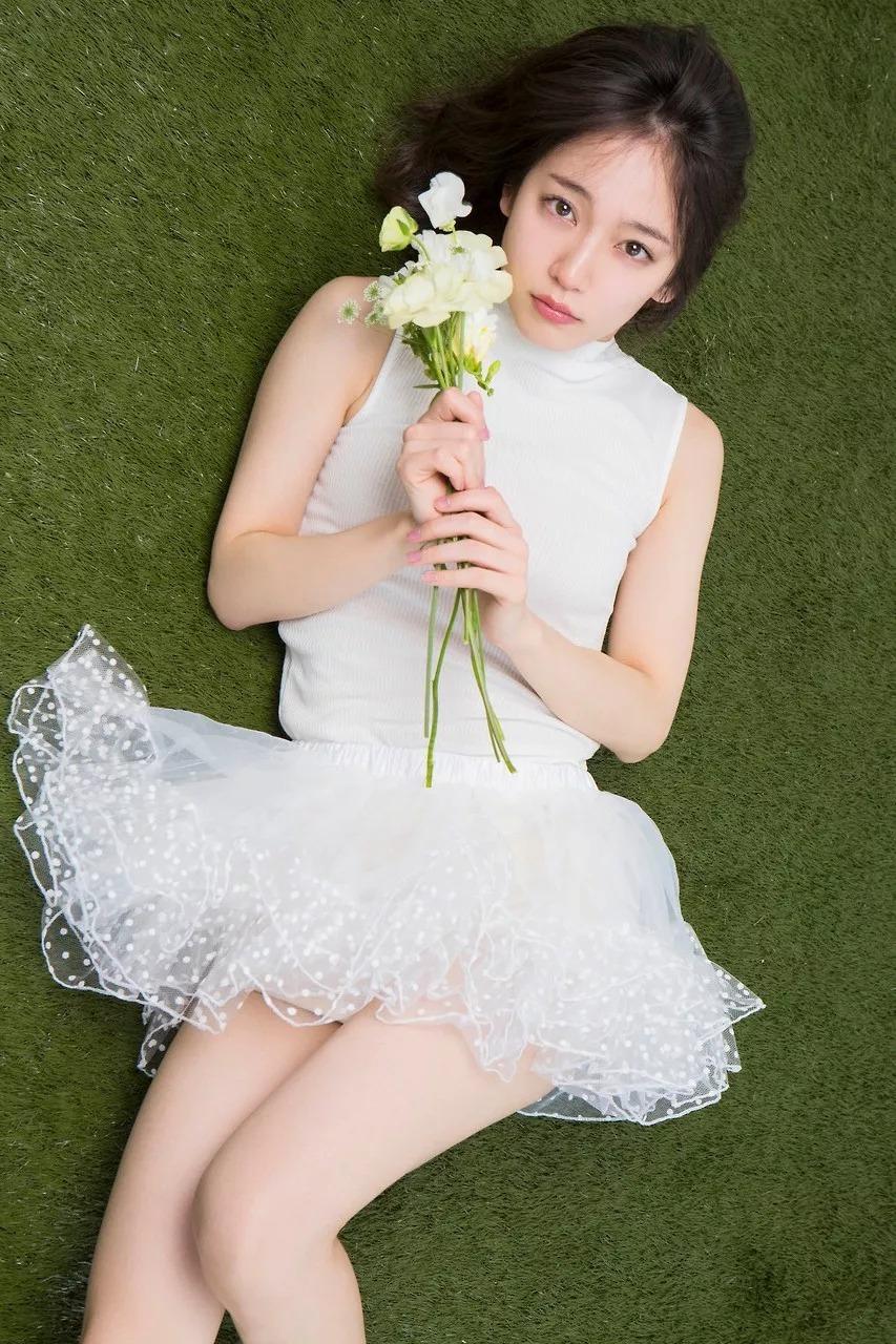 治愈系魔性之女吉冈里帆写真作品 (64)