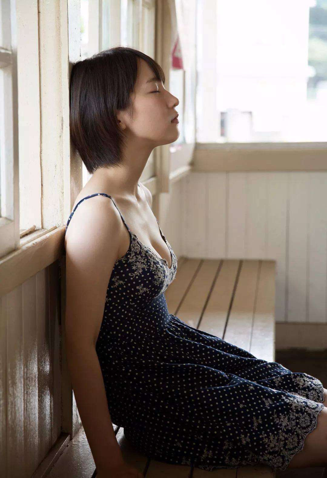 治愈系魔性之女吉冈里帆写真作品 (90)