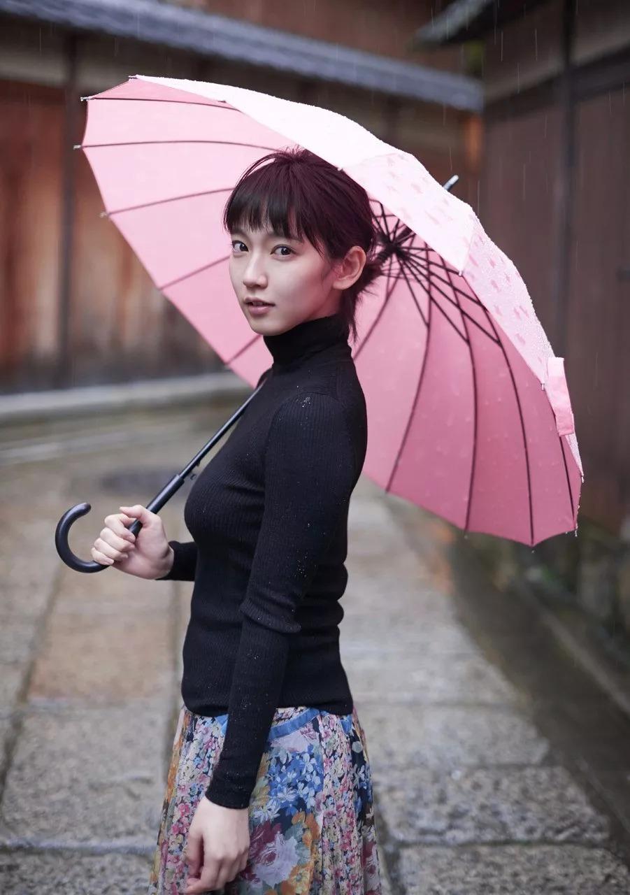 治愈系魔性之女吉冈里帆写真作品 (120)