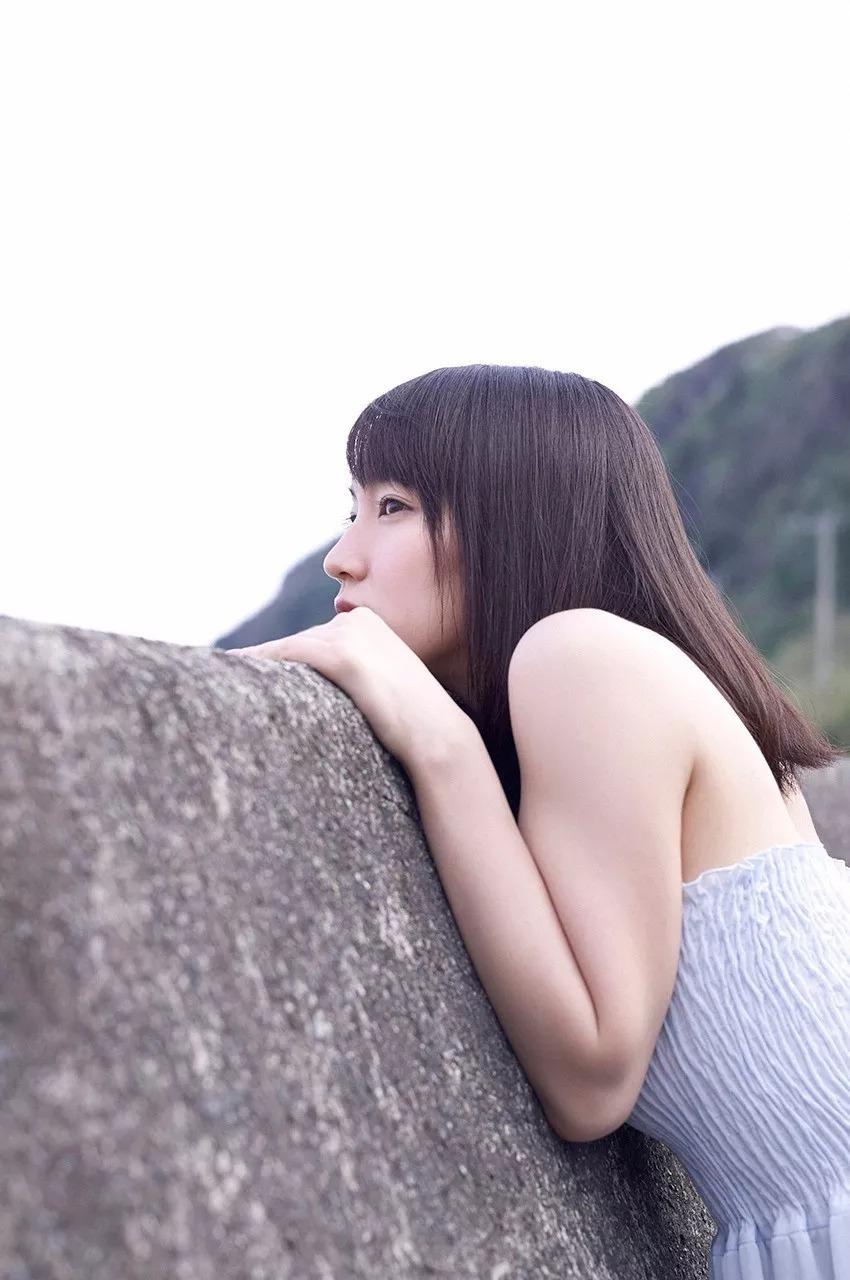 治愈系魔性之女吉冈里帆写真作品 (138)