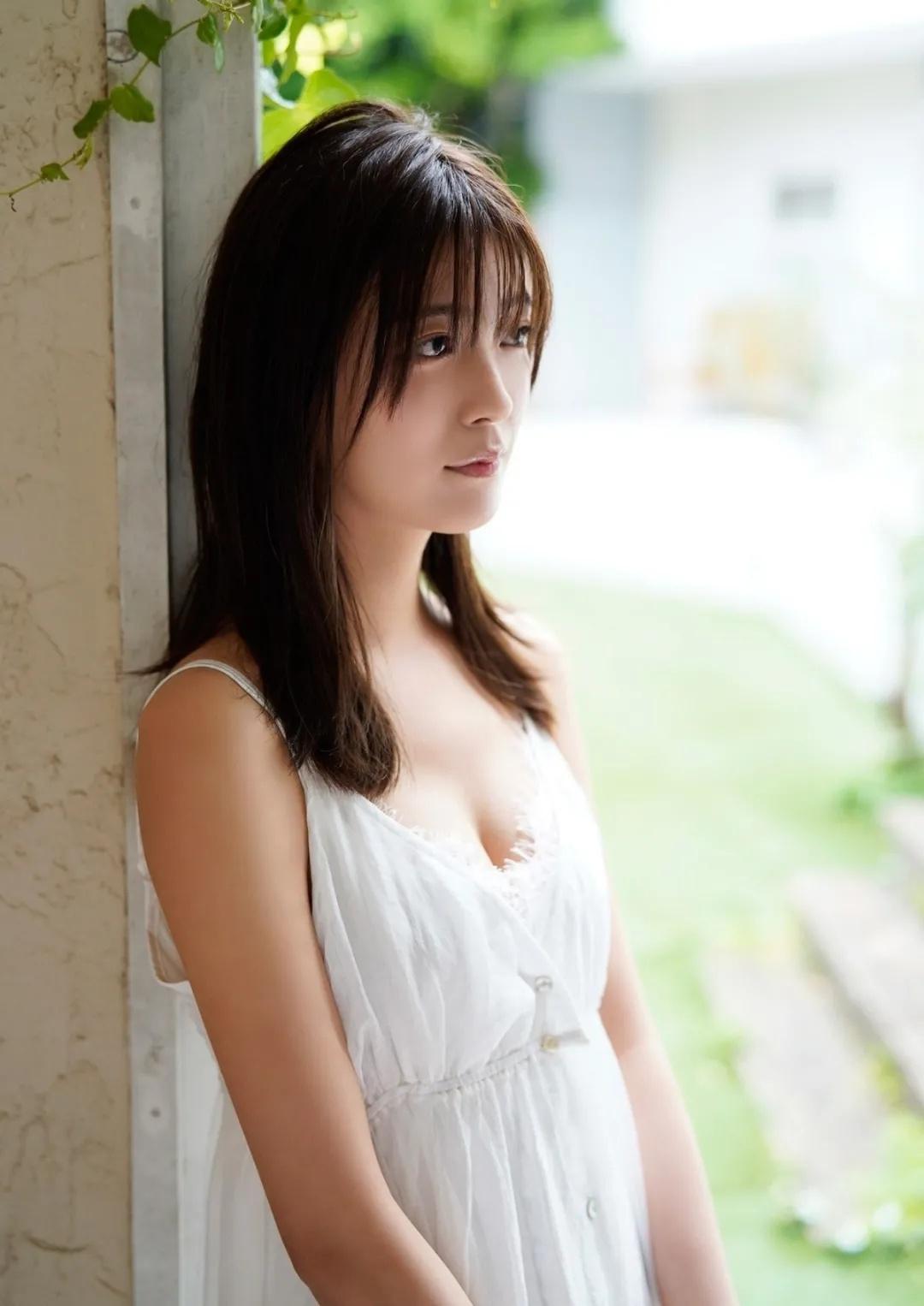 清纯至极人美如其名的工藤美樱写真作品 (11)