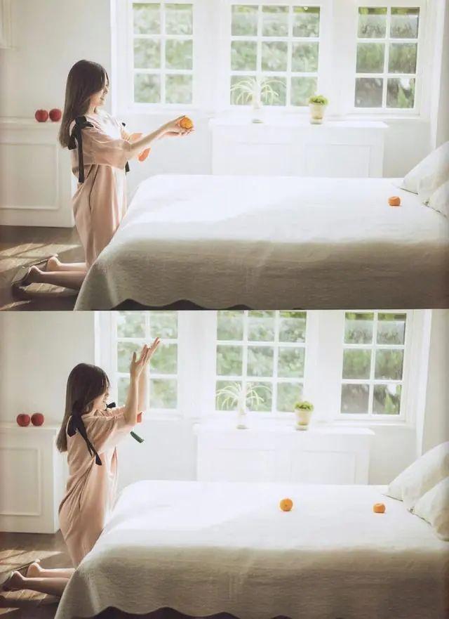 """被号称""""乃木坂第一美颜""""的白石麻衣写真作品 (34)"""