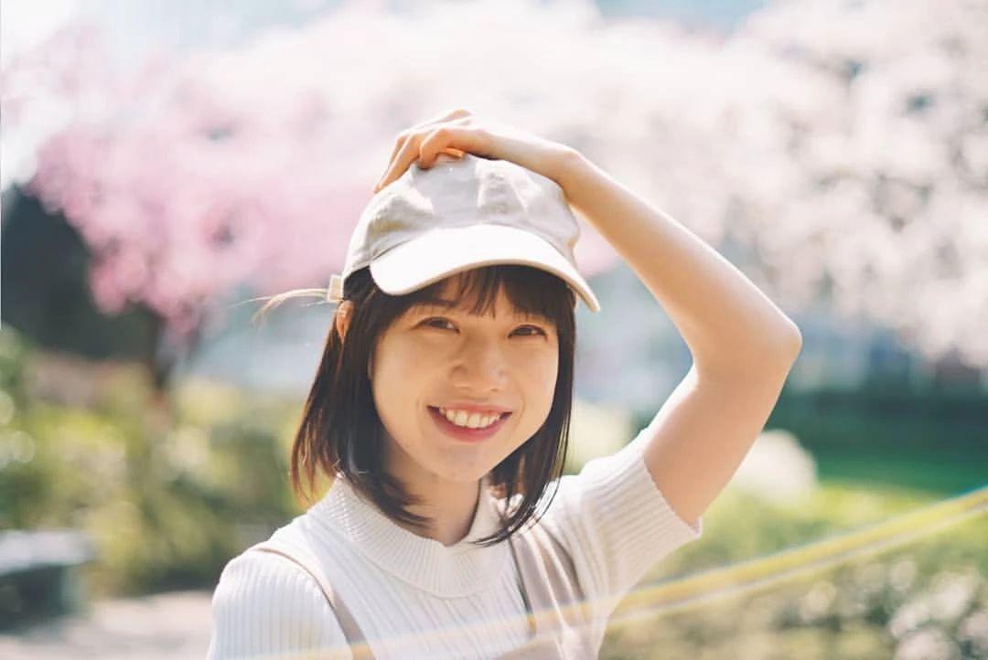 永远一张娃娃脸的棉花糖女孩弘中绫香写真作品 (63)