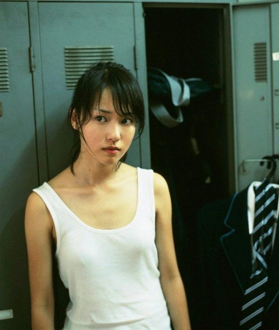 美的不可方物少女时代的户田惠梨香写真作品 (31)