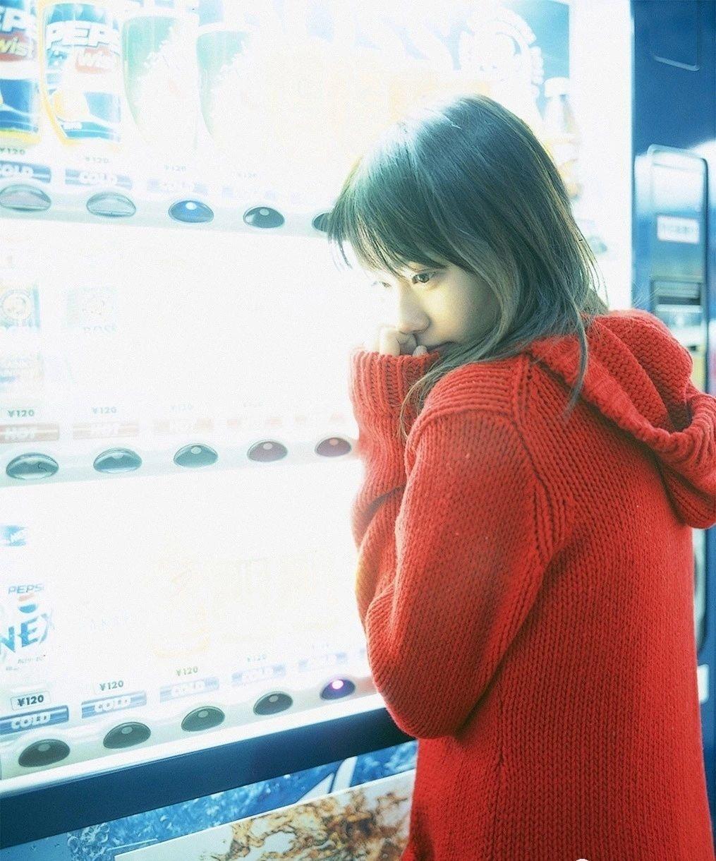 美的不可方物少女时代的户田惠梨香写真作品 (9)