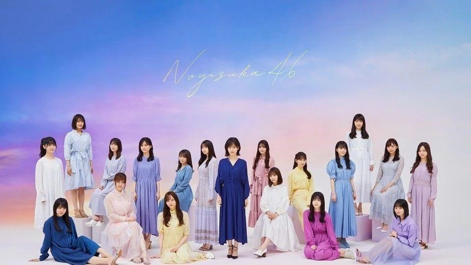 乃木坂46一期成员松村沙友理在直播节目中宣布毕业消息 (7)