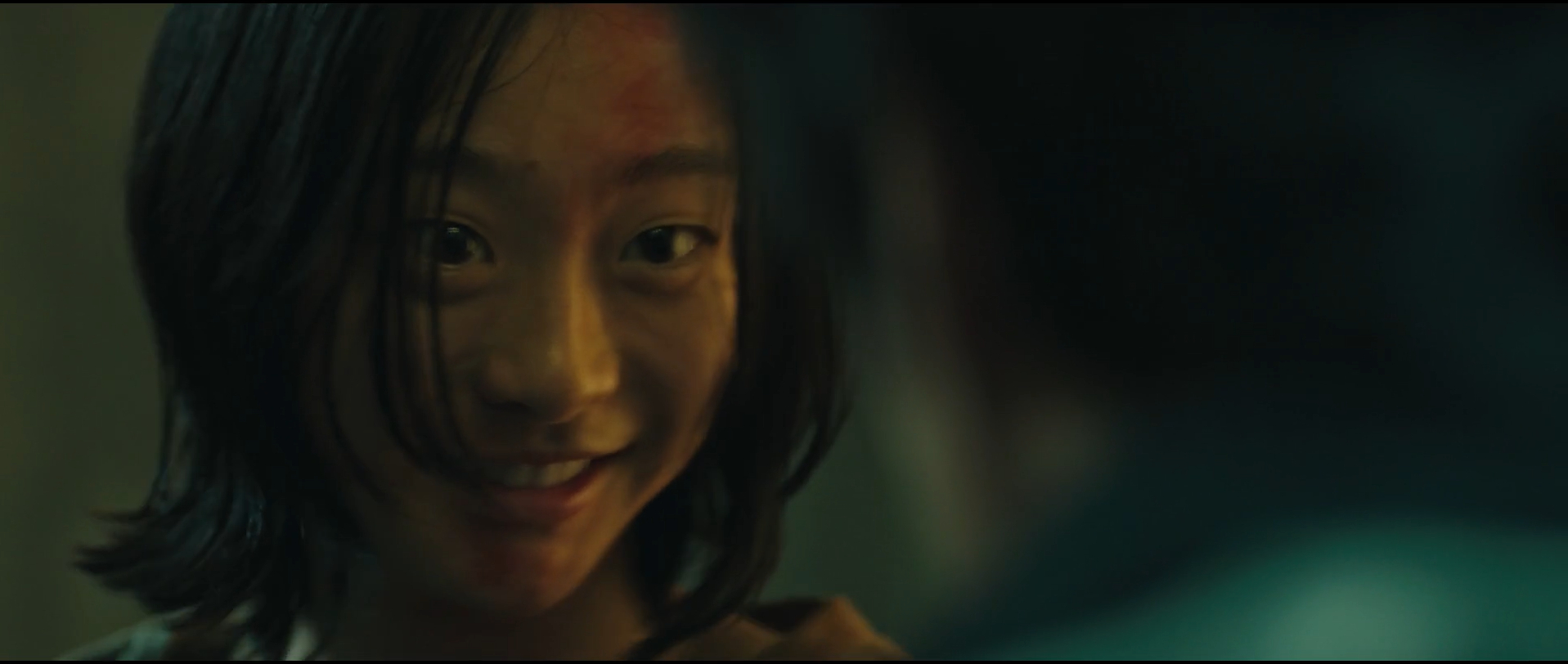 韩国动作悬疑电影《魔女》变异人不断反转剧情就为找自己的生父母 (5)