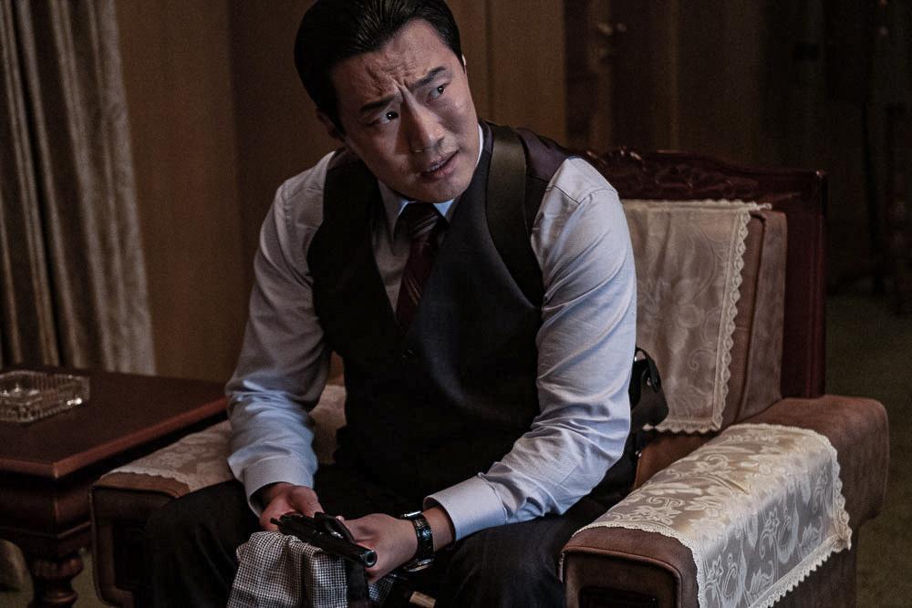 韩国政治悬疑电影《南山的部长们》揭露出的政治丑闻和黑暗的历史 (3)