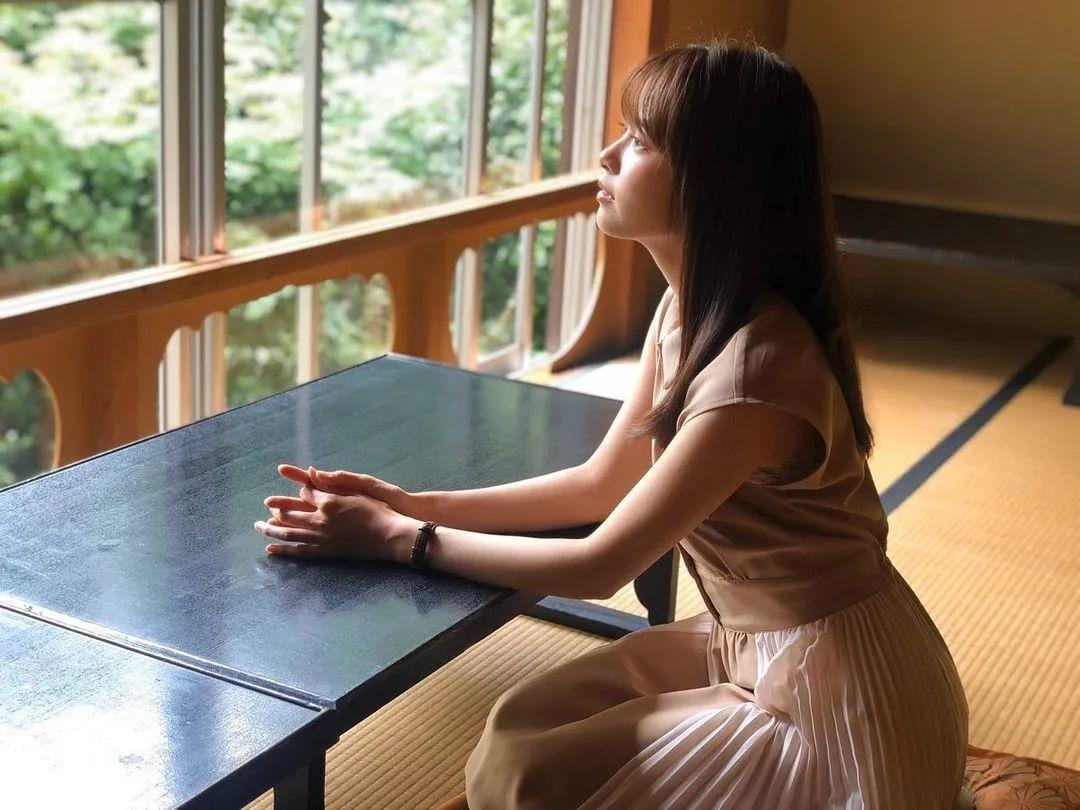 新生代情纯玉女新条由芽写真作品 (16)