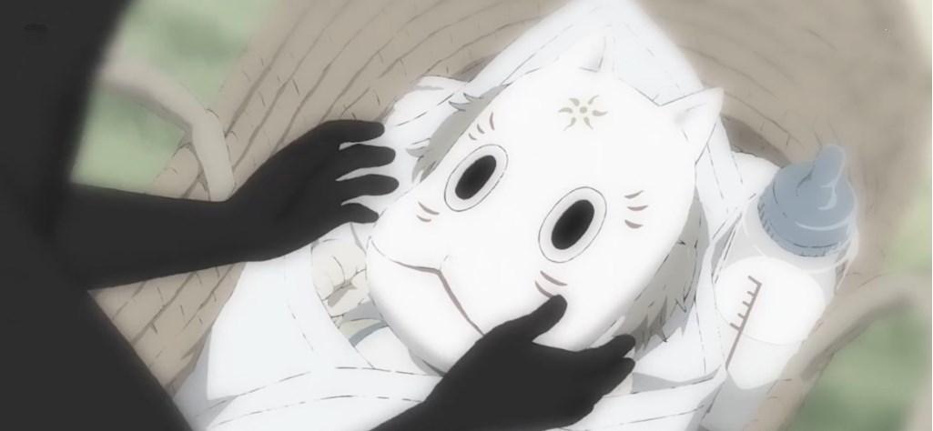 日本爱情动画《萤火之森》如果当一段爱情来临但是又注定它会消失,那你还会决定去爱吗? (17)