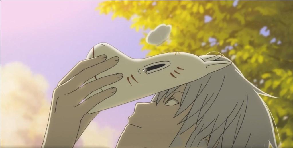 日本爱情动画《萤火之森》如果当一段爱情来临但是又注定它会消失,那你还会决定去爱吗? (29)