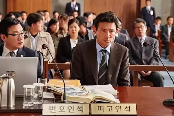 韩国电影《检察官外传》再次证明了知识可以改变命运的正确性 (3)