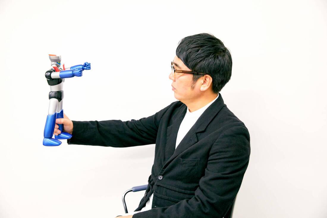 日本电影《前田建设奇幻营业部》梦想需要大把的资金投入 (7)