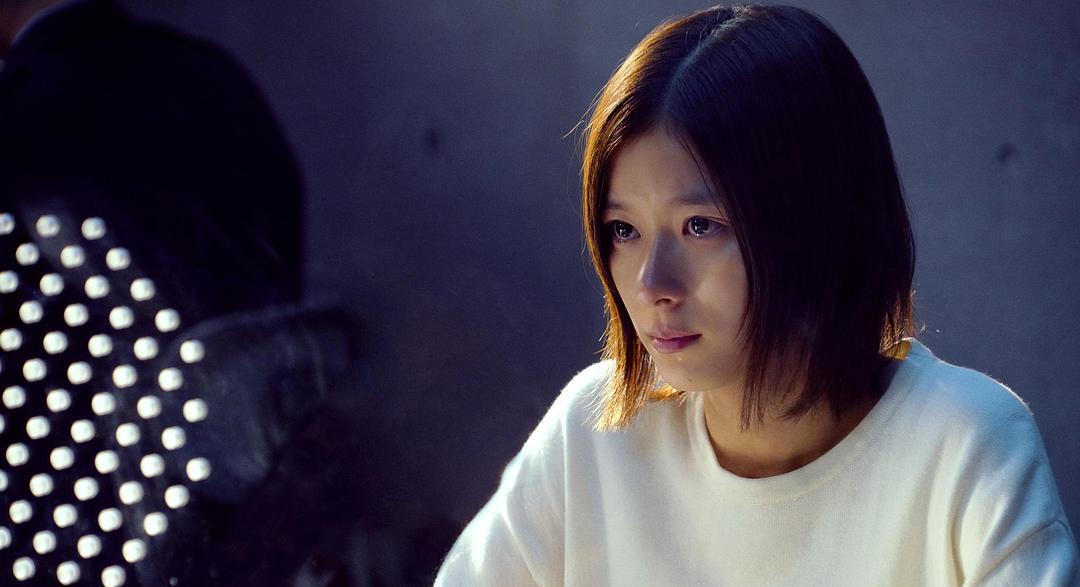 不是很能凸显个性的昭和颜的实力派美女芳根京子 (1)