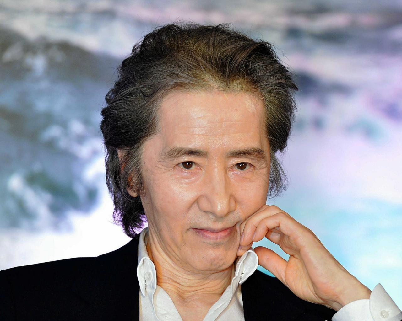 一代匠师田村正和因心力衰竭在520前一天去世 (1)