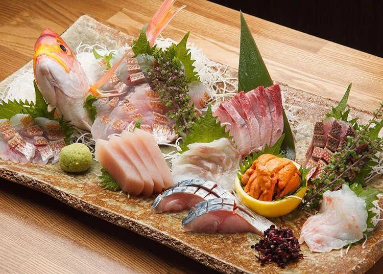 说一说日本料理中那些残忍生猛的吃法 (3)