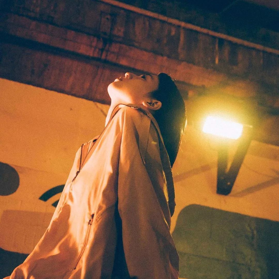 纯欲系代表麒麟少女阿部纯子写真作品 (37)