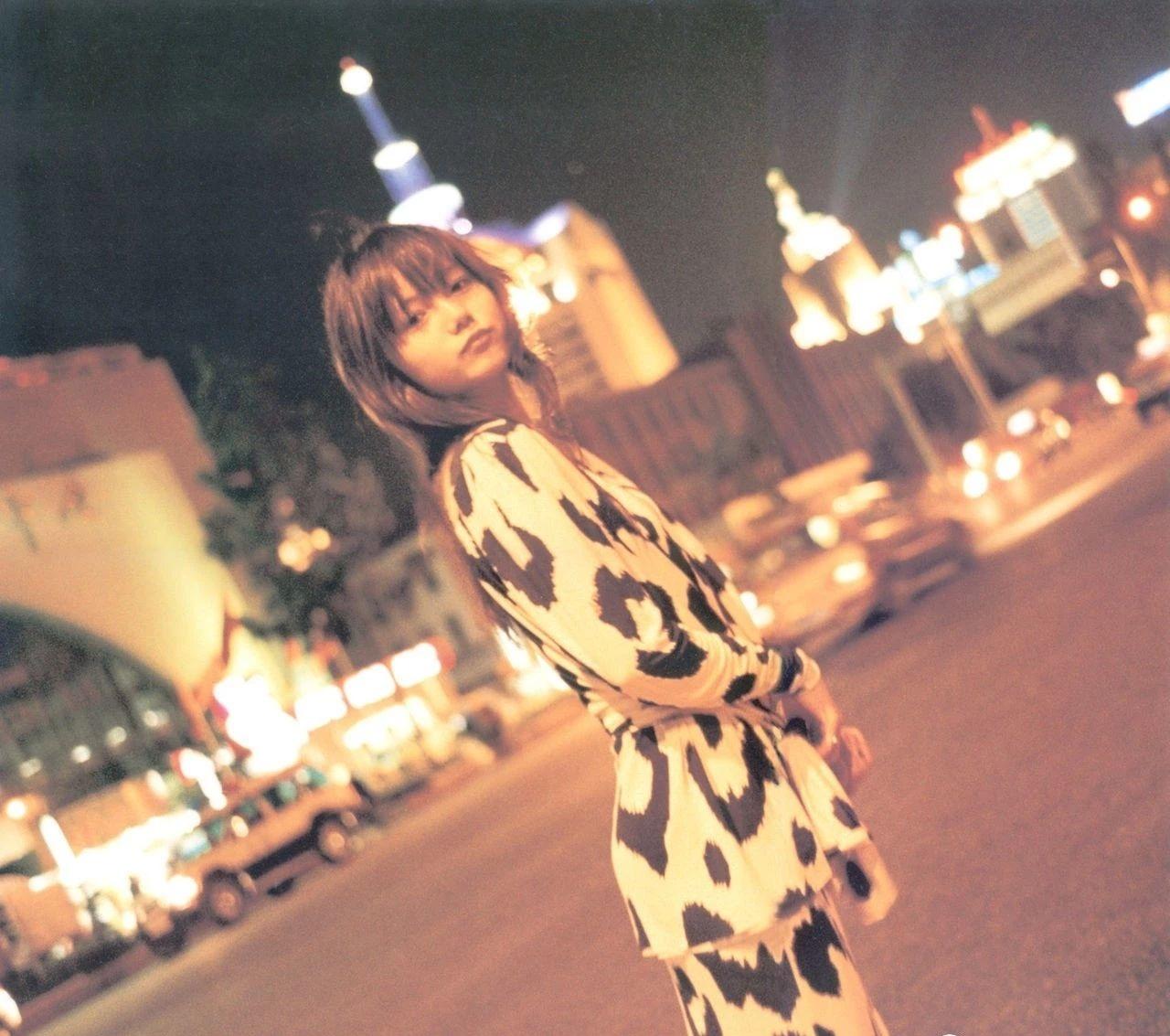 纯真脱俗的森系女神宫崎葵写真作品 (59)