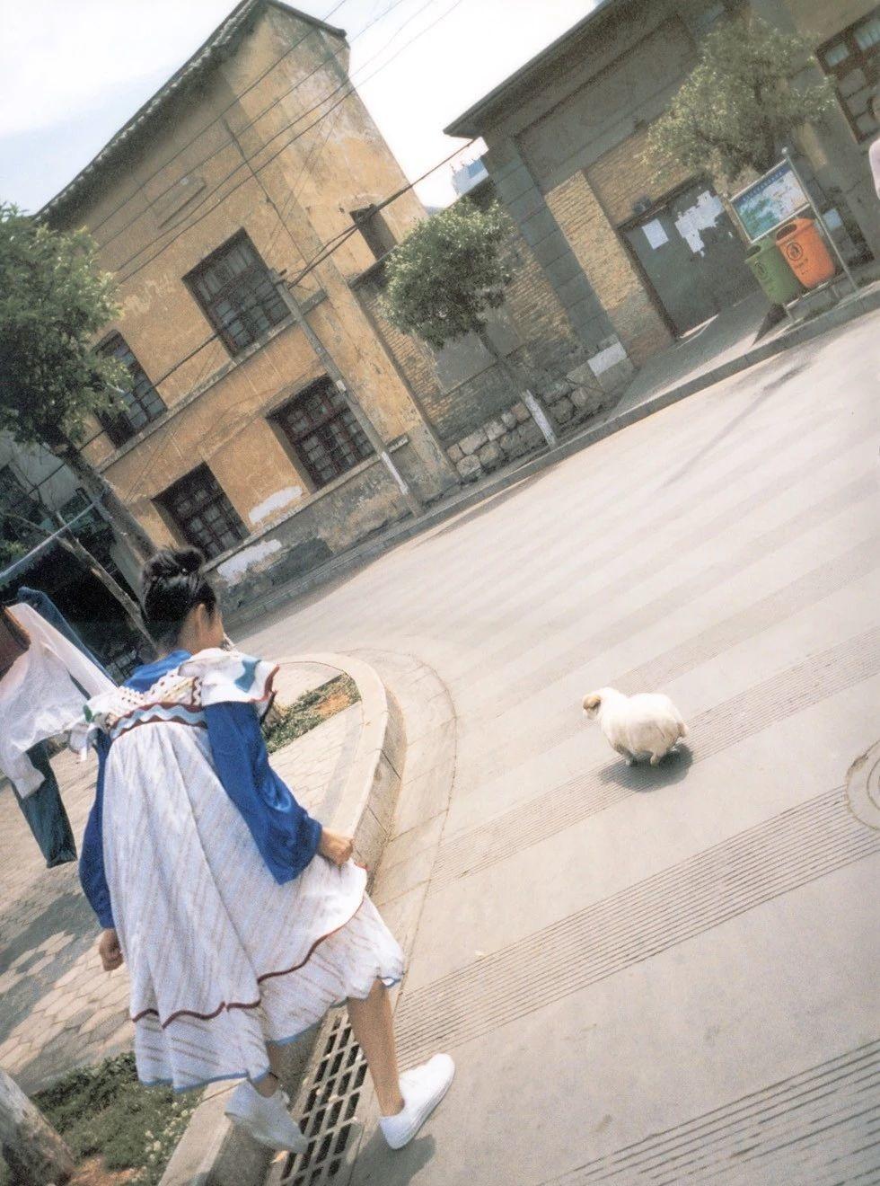 纯真脱俗的森系女神宫崎葵写真作品 (62)