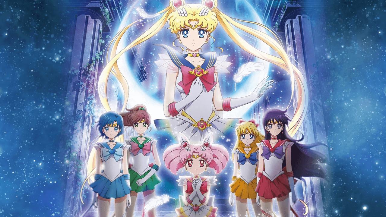 动画《美少女战士Eternal》相比老版本的优缺点介绍 (1)