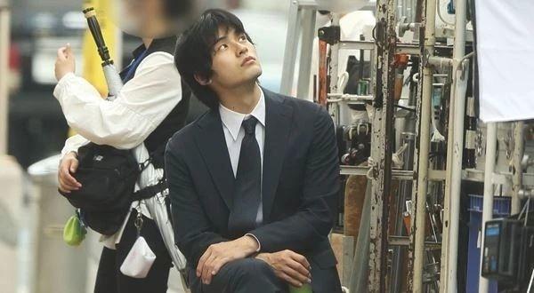 冈田健史作为替补拿到了电影资源被某些人给歧视了 (9)