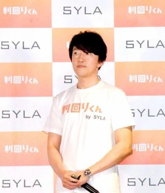深田恭子的绯闻男友在记者的采访中既没有承认也没有否认恋情 (7)