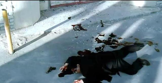 日本犯罪电影《大佬》讲述一个黑帮火拼猛龙过江已然是大佬的故事 (15)