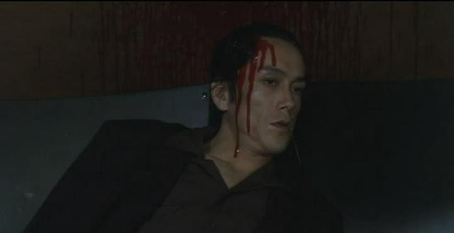 日本犯罪电影《大佬》讲述一个黑帮火拼猛龙过江已然是大佬的故事 (7)