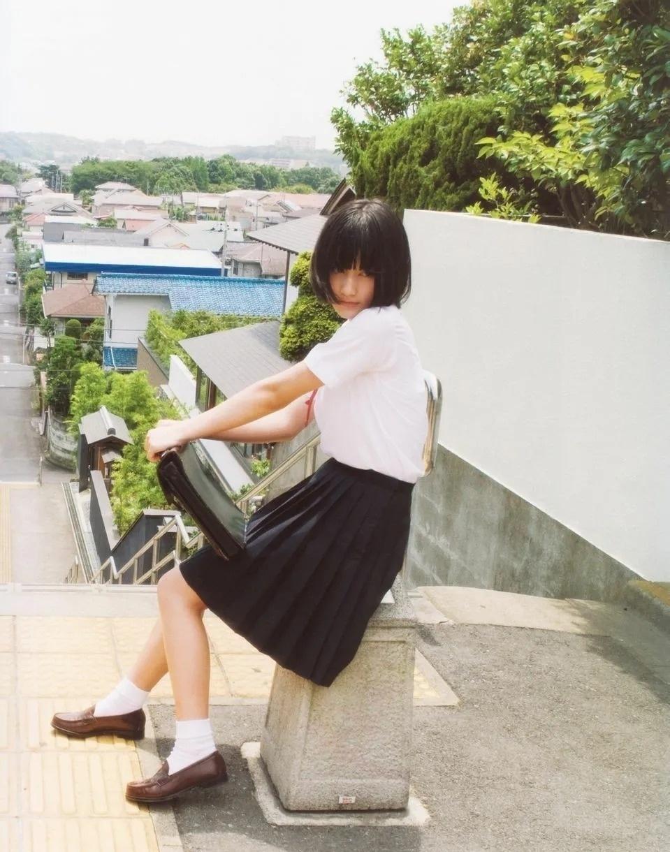 日本最强美少女桥本爱能否重回昔日辉煌让大家拭目以待 (5)