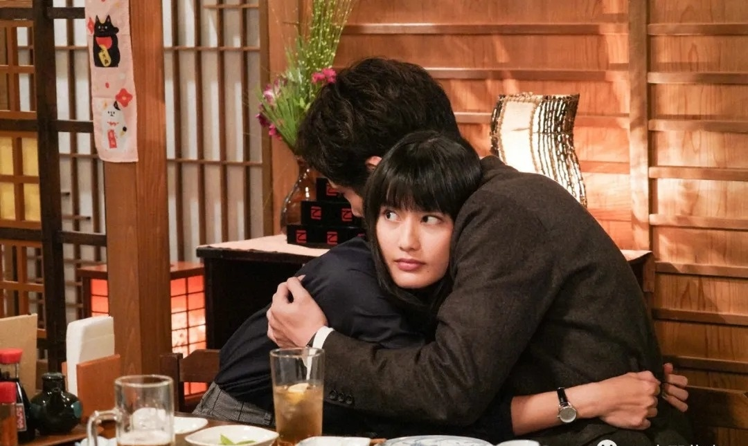 日本最强美少女桥本爱能否重回昔日辉煌让大家拭目以待 (7)